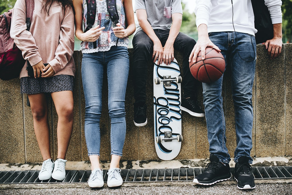 Urinary tract infections in adolescents and adults
