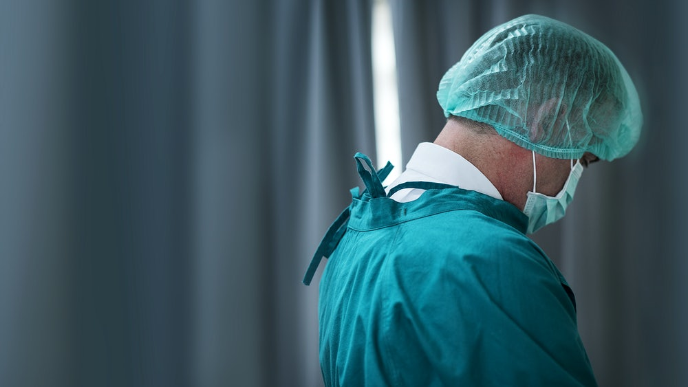 Should Doctors Stop Work-if unpaid during COVID crisis?
