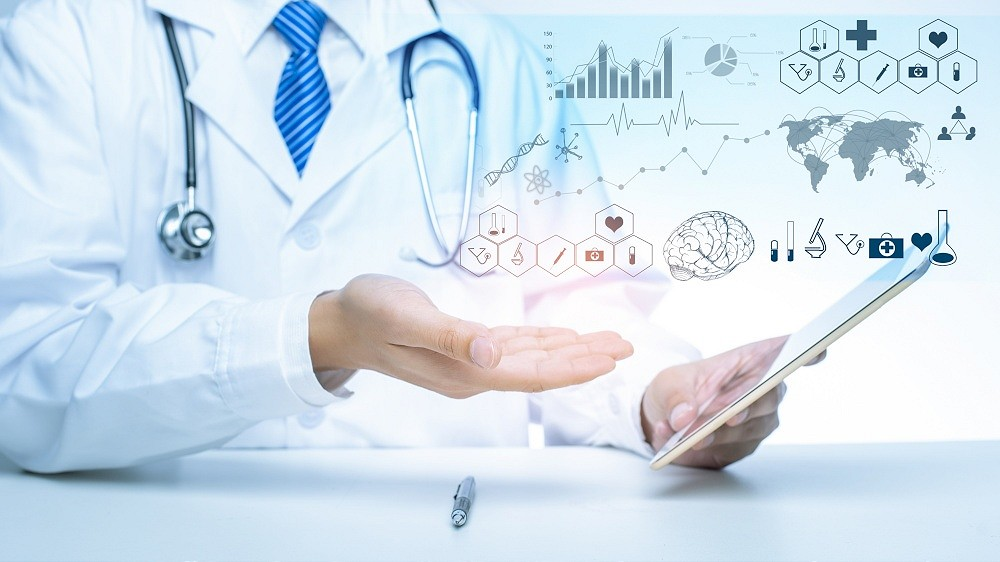 Analytics for Smart Healthcare is empowering data in healthcare