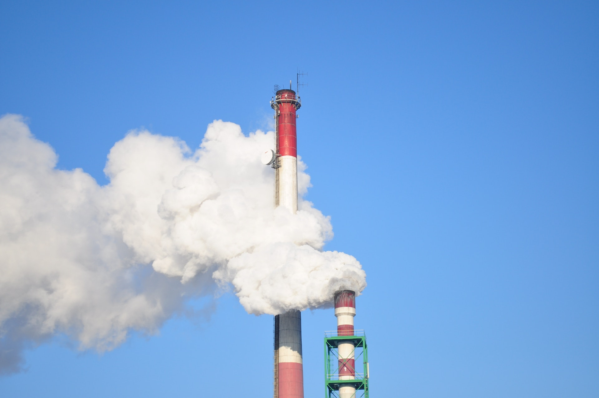 Global Warming Could Worsen COPD Symptoms