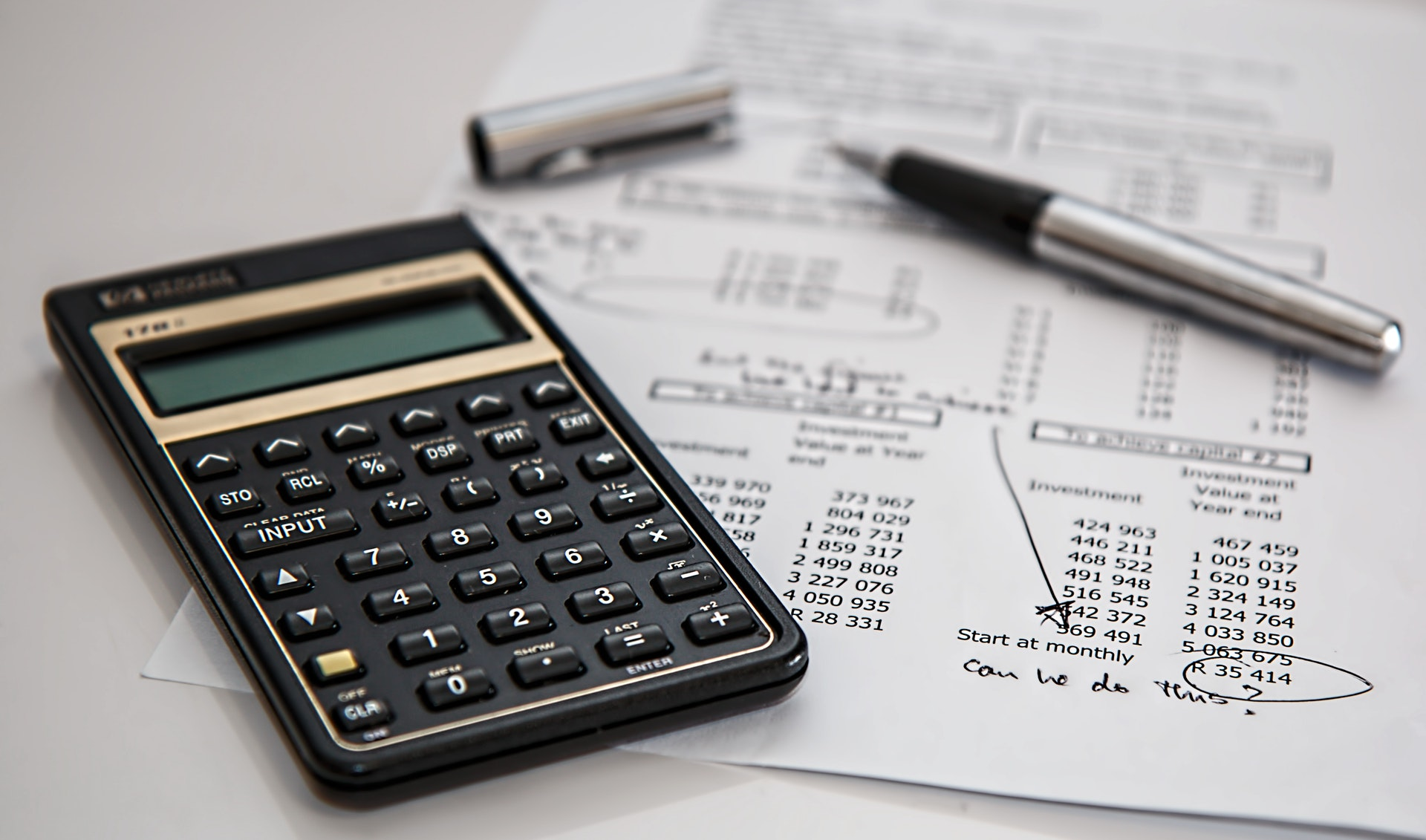 Financial Planning for Doctors and how it's different