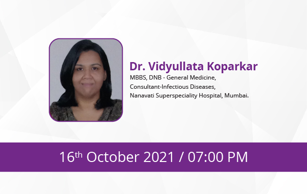 Updates in Management of HIV-Case Based Approach